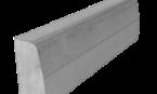 Вибропрессованные изделия Бортовой камень вибропрессованный